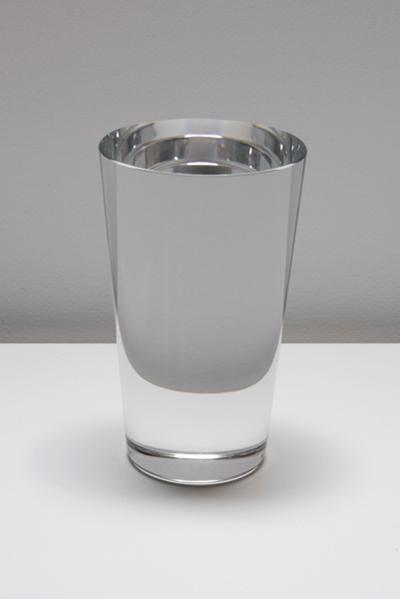 """Iran do Espírito Santo """"Copo d água"""", 2006-2007."""